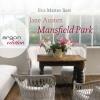 """Eva Mattes liest Jane Austen """"Mansfield Park"""""""