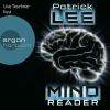 "Uve Teschner liest Patrick Lee ""Mindreader"""