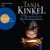 """Tanja Fornaro liest Tanja Kinkel """"Manduchai - Die letzte Kriegerkönigin"""""""