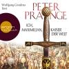 """Wolfgang Condrus liest Peter Prange, """"Ich, Maximilian, Kaiser der Welt"""""""