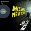 "Martin Kessler liest ""Missing. New York"", Don Winslow"