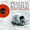 "Simon Jäger liest Preston & Child ""Lost island"""