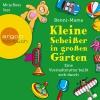 """Mirja Boes liest Benni-Mama """"Kleine Scheißer in großen Gärten"""""""