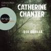 """en: Link auf das größere Bild: Gabriele Blum liest Catherine Chanter """"Die Quelle"""". External link opens new window"""