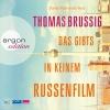 """Vergrößerte Darstellung Cover: Stefan Kaminski liest Thomas Brussig """"Das gibt's in keinem Russenfilm"""". Externe Website (neues Fenster)"""