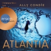 "Christiane Marx liest Ally Condie ""Atlantia"""