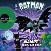 Batman - Kampf gegen das Böse