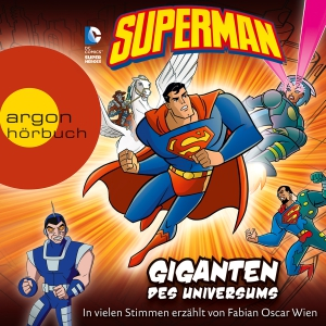 Superman - Giganten des Universums
