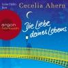 "Luise Helm liest Cecelia Ahern ""Die Liebe deines Lebens"""