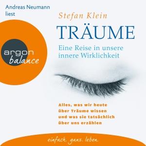 "Andreas Neumann liest Stefan Klein ""Träume"""