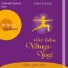 """Gabriele Gerlach liest Anna Trökes """"Der kleine Alltags-Yogi"""""""