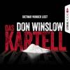 """Dietmar Wunder liest Don Winslow """"Das Kartell"""""""