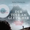 """Markus Völlenklee liest Lenz Koppelstätter """"Der Tote am Gletscher"""""""