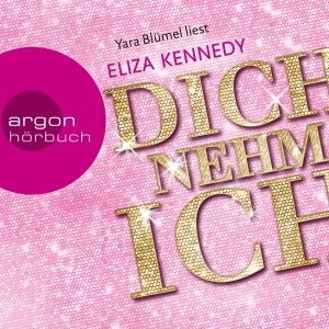 """Yara Blümel liest Eliza Kennedy """"Dich nehm ich"""""""