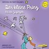 Vergrößerte Darstellung Cover: Der kleine Prinz bei den Zugvögeln. Externe Website (neues Fenster)