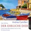 """Bodo Wolf liest Andrea Camilleri """"Der ehrliche Dieb"""""""