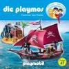 Die Playmos - Flucht vor den Piraten