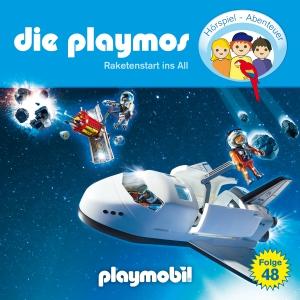 Die Playmos - Raketenstart ins All