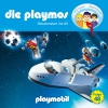 Die Playmos - Raketenstart ins All