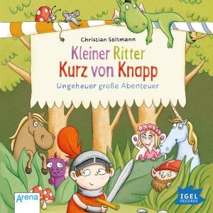 Kleiner Ritter Kurz von Knapp