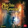 Vergrößerte Darstellung Cover: Archie Greene und die Bibliothek der Magie. Externe Website (neues Fenster)