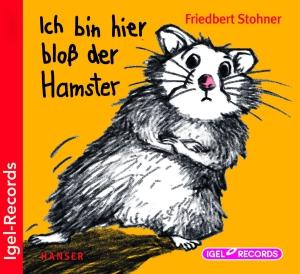 Ich bin hier bloß der Hamster