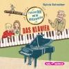 Prof. Dur und die Notendetektive - Das Klavier