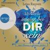 """Vergrößerte Darstellung Cover: Eva Gosciejewicz liest Leisa Rayven """"Ich werde immer bei dir sein"""". Externe Website (neues Fenster)"""