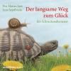 """Eva Mattes liest Luis Sepúlveda """"Der langsame Weg zum Glück"""""""