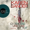 """Oliver Siebeck liest Karen Sander """"Ich sehe was, und das ist tot"""""""