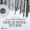 "Stefan Kaminski liest Vladimir Sorokin ""Der Schneesturm"""