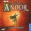 Vergrößerte Darstellung Cover: Die Legenden von Andor - Das Lied des Königs. Externe Website (neues Fenster)