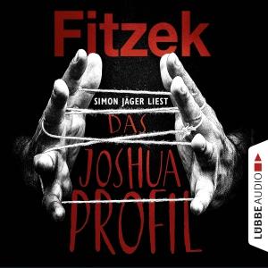 """Simon Jäger liest """"Das Joshua-Profil"""""""