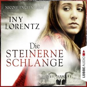 """Nicole Engeln liest Iny Lorentz """"Die steinerne Schlange"""""""