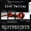 """Sascha Rotermund liest Alex Barclay """"Blutbeichte"""""""