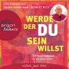 """Jutta Ribbrock und Herbert Schäfer lesen Robert Betz """"Werde, der du sein willst"""""""