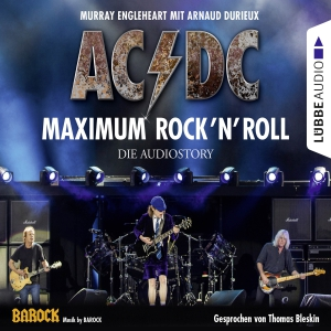AC/DC - Maximum Rock'n'Roll