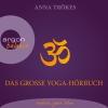 Vergrößerte Darstellung Cover: Das große Yoga-Hörbuch. Externe Website (neues Fenster)