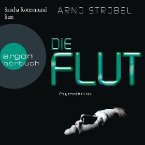 """Sascha Rotermund liest Arno Strobel """"Die Flut"""""""