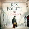 Joachim Kerzel und Franziska Pigulla lesen Ken Follett, Die Leopardin
