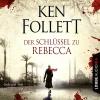 """Christoph Wortberg liest Ken Follett """"Der Schlüssel zu Rebecca"""""""