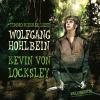 """Timmo Niesner liest Wolfgang Hohlbein """"Kevin von Locksley"""""""