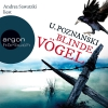 "Andrea Sawatzki liest U. Poznanski ""Blinde Vögel"""