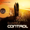 "Uve Teschner liest Daniel Suarez ""Control"""