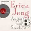 """Gabriele Blum liest Erica Jong """"Angst vorm Sterben"""""""