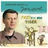 """Günther Jauch liest Janosch """"Post für den Tiger & zwei weitere Geschichten"""""""
