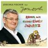 """Joschka Fischer liest Janosch """"Komm, wir finden einen Schatz & zwei weitere Geschichten"""""""