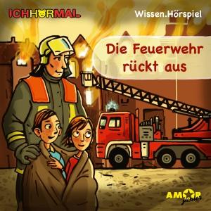 Die Feuerwehr rückt aus