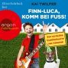 Vergrößerte Darstellung Cover: Finn-Luca, komm bei Fuß!. Externe Website (neues Fenster)