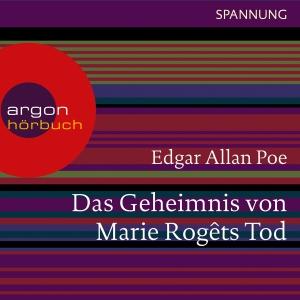 Das Geheimnis von Marie Rogêts Tod